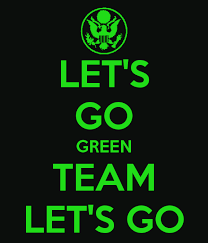 green team 2