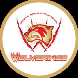 Adkins Wolverines
