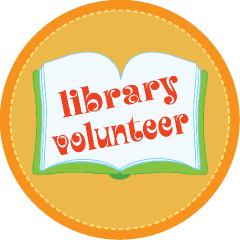 Library Volunteer.