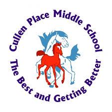 Cullen Colt Circle Logo