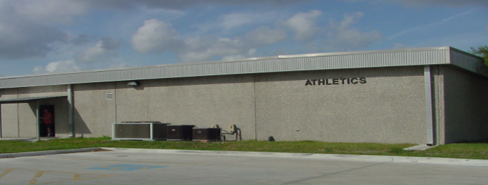 Athletics Office